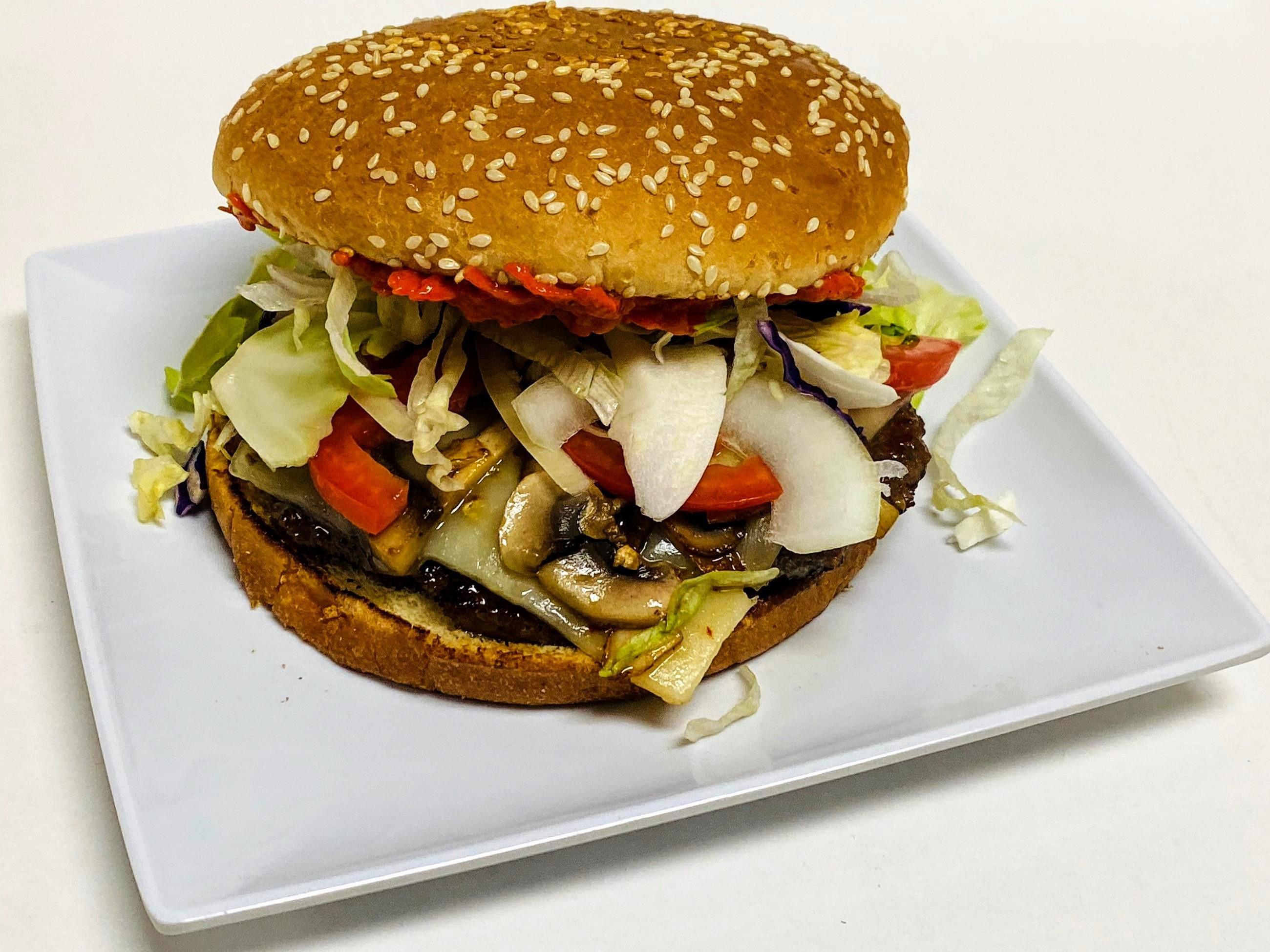 Adriatic Burger