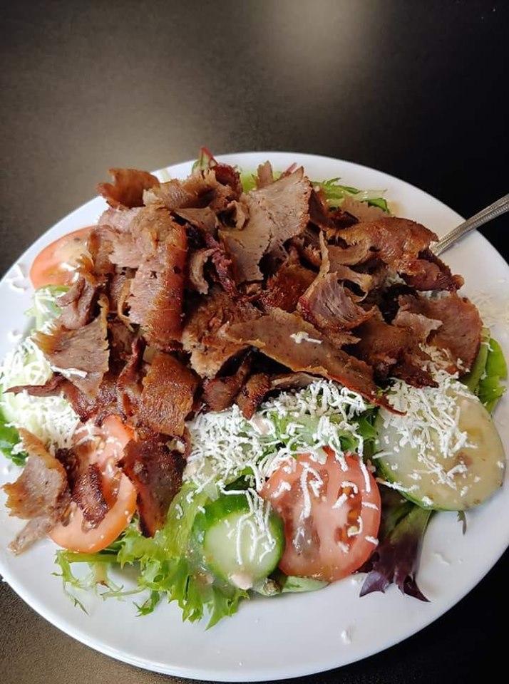 Adriatic Salad